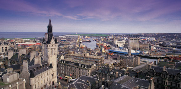 aberdeen window cleaning services